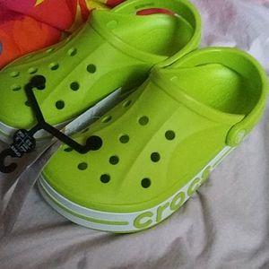 Croc bayaband